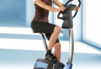 Польза и эффективность велотренажеров