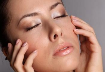 Гимнастика красоты: тренируем мышцы лица
