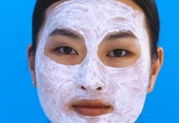 Увлажняющие маски в домашних условиях