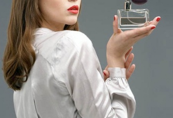 Женские ароматы, которые нравятся мужчинам