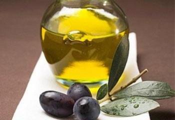 Маски для волос с оливковым маслом