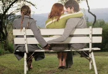 Супружеская измена: кто виноват и что делать
