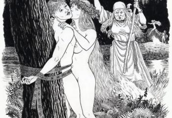 Секс на Руси, и как он повлиял на настоящее