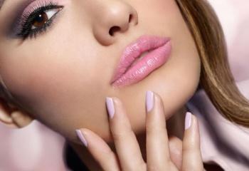 Правила нанесения вечернего макияжа