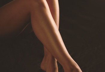 Стройные ноги и характер