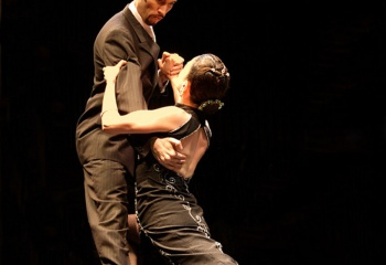 Танец - язык, понятный всем