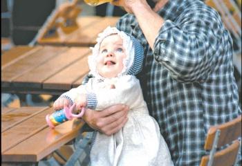Отношения с отцом-одиночкой: за и против