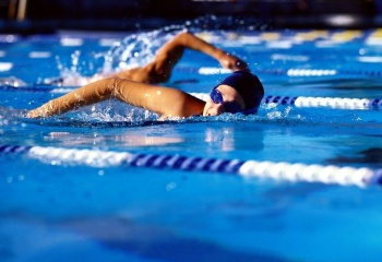 Рейтинг эффективности занятий в воде