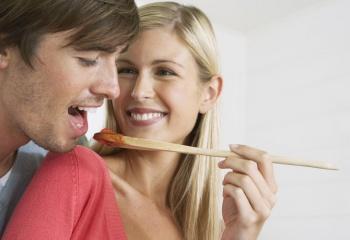 Как относиться к шуткам мужа