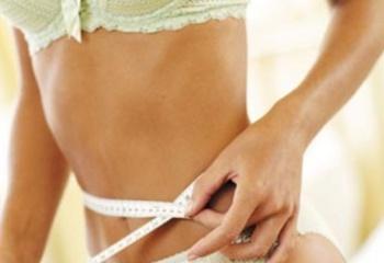 Экстренная диета для похудения