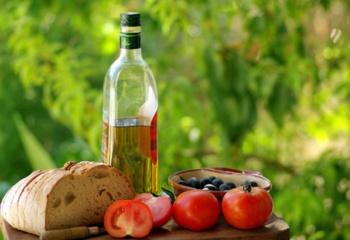 Средиземноморская диета: с чем ее едят