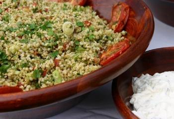 Ароматы Магриба, или тонкости северо-африканской кухни