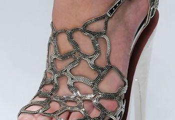 Модная обувь, сумки: лето 2012