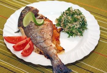 Как научиться готовить диетическую пищу