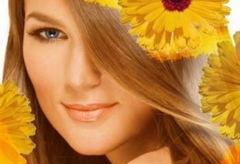 Средства для укрепления и роста волос
