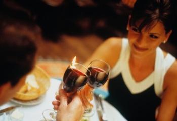 Ужин при свечах: что приготовить