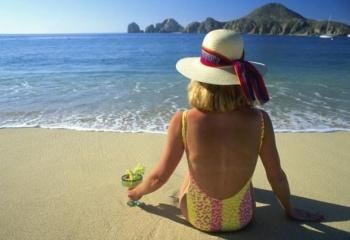 Отпуск с пользой для здоровья