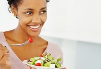 Диетическое питание: запретный плод