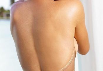 Угревая сыпь на спине: лечение