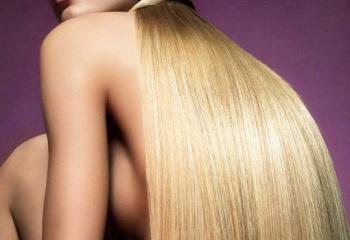 Чем вредно наращивание волос