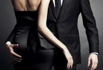 Почему состоятельные мужчины кажутся такими сексуальными?