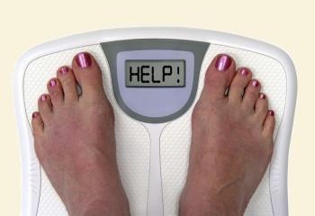 Чтобы похудеть - заведи себе друзей
