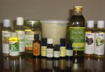Как выбрать ароматическое масло