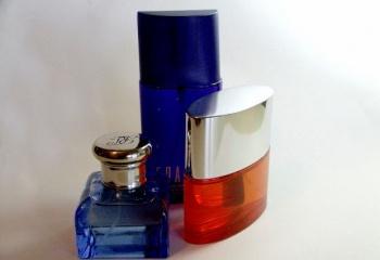 Как выбрать подходящий аромат