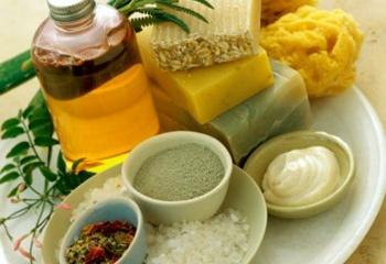 Использование растительных масел в домашней косметологии