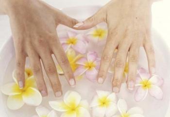Увлажняющие маски для кожи рук в домашних условиях