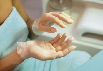 Парафинотерапия: секреты применения