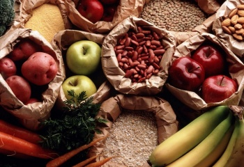 Правильное питание для укрепления сосудов