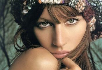 Самые красивые топ-модели мира. 10 лучших