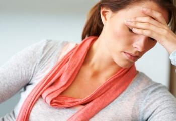Признаки хронической усталости