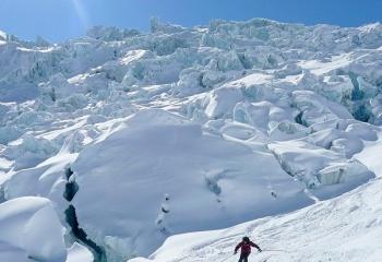 Новогоднее путешествие в Альпы