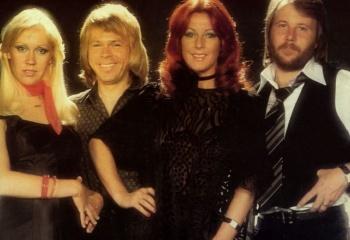 ABBA: история легенды