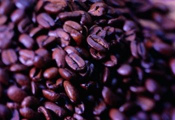 Антицеллюлитный скраб из кофейной гущи