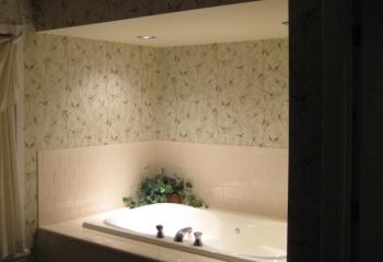 Домашние ванны для похудения
