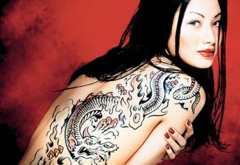 Как украсить себя татуировкой и не пожалеть об этом
