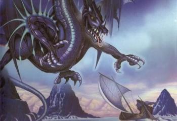 Что принесет нам год Дракона?