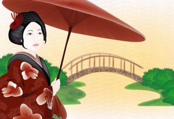 Секреты гейши: искусство японской любви