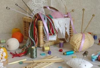 Handmade: вторая жизнь старой одежды