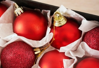 Новогоднее меню 2012