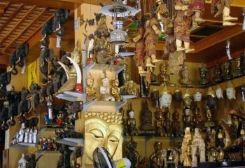 Что купить в Таиланде: экзотический шопинг
