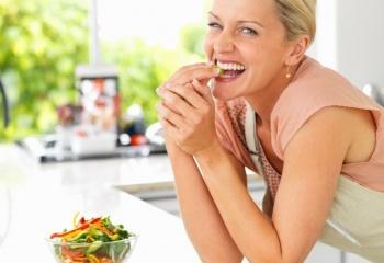 8 способов побороть аппетит