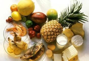 Чудодейственное раздельное питание
