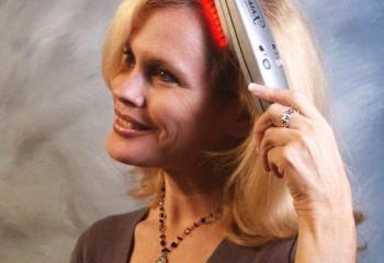 Лазерная расческа: средство против выпадения волос