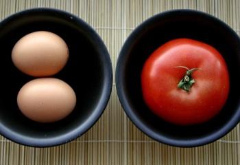 Особенности перехода на раздельное питание