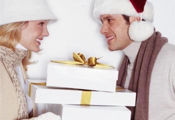 Идеи необычных подарков и сценариев новогоднего праздника