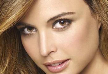 Естественный макияж: ничего лишнего
